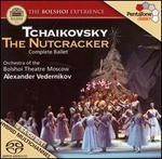 Tchaikovsky: The Nutcracker Complete Ballet