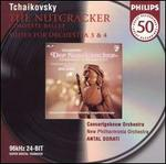Tchaikovsky: The Nutcracker, Op. 71 / Suites for Orchestra Nos. 3 and 4