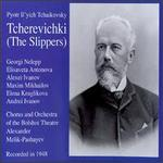 Tchaikovsky: The Slippers