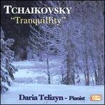 Tchaikovsky: Tranquillity