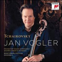 Tchaikovsky - Jan Vogler (cello); Moritzburg Festival Ensemble; hr_Sinfonieorchester (Frankfurt Radio Symphony Orchestra);...