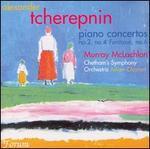 Tcherepnin: Piano Concertos Nos. 2, 4 & 6