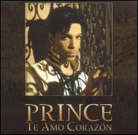 Te Amo Corazón - Prince