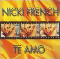 Te Amo - Nicki French