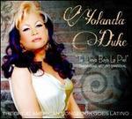 Te Llevo Bajo La Piel: The Great American Songbook Goes Latino