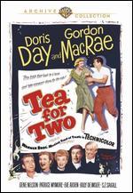Tea for Two - David Butler