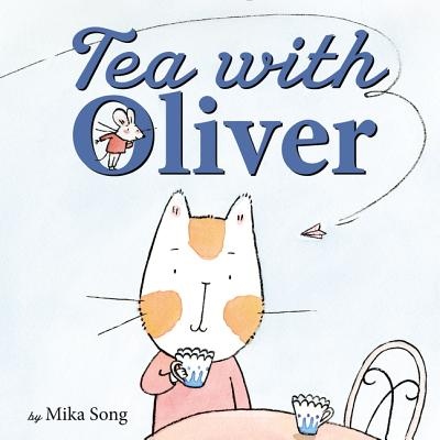 Tea with Oliver - Song, Mika