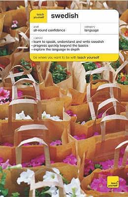 Teach Yourself Swedish - Croghan, Vera