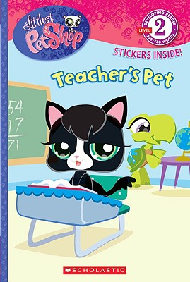 Teacher's Pet - Jakobs, D