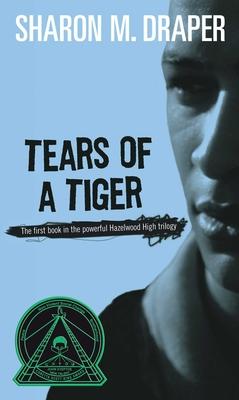 Tears of a Tiger - Draper, Sharon M