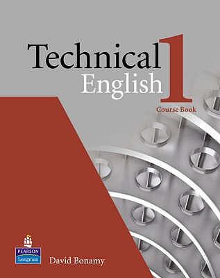 Technical English Level 1 Course Book CD - Bonamy, David