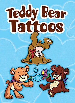Teddy Bear Tattoos - Laberis, Stephanie