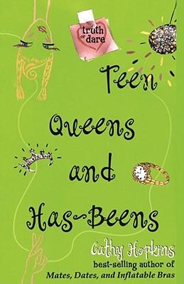Teen Queens and Has-Beens - Hopkins, Cathy