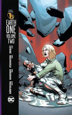 Teen Titans Earth One TP Vol 2 - Lemire, Jeff, and MacDonald, Andy (Artist)