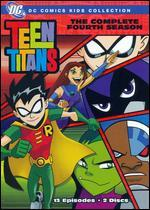 Teen Titans: Season 04