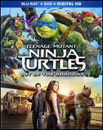 Teenage Mutant Ninja Turtles: Out of the Shadows [Includes Digital Copy] [Blu-ray/DVD] - Dave Green