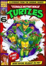 Teenage Mutant Ninja Turtles: Season 06