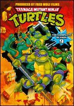 Teenage Mutant Ninja Turtles: Season 09