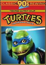 Teenage Mutant Ninja Turtles: The Movie - Steven Barron