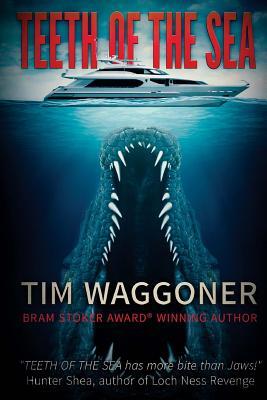 Teeth of the Sea - Waggoner, Tim
