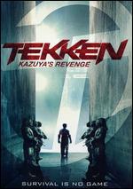 Tekken: Kazuya's Revenge - Kaos; Wych Kaosayananda