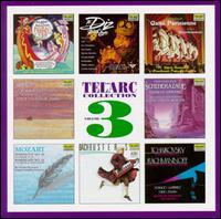 Telarc Collection, Vol. 3 - Various Artists