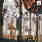 Telemann, Buxtehude, Bach: German Baroque Cantatas