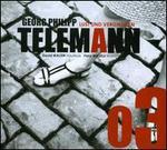 Telemann: Lust und Vergn�gen