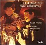 Telemann: Oboe Concertos, Vol. 1