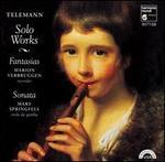 Telemann: Solo Works