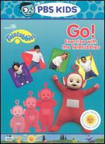 Teletubbies: Go! Exercise with the Teletubbies