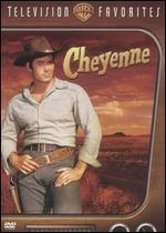 Television Favorites: Cheyenne