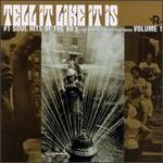 Tell It Like It Is: #1 60's Soul Hits, Vol. 1