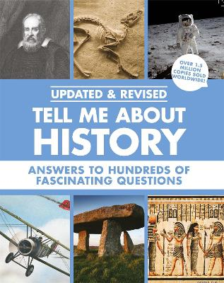 Tell Me About History -