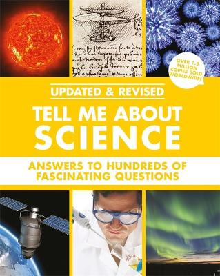 Tell Me About Science -
