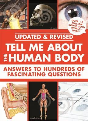 Tell Me About The Human Body -