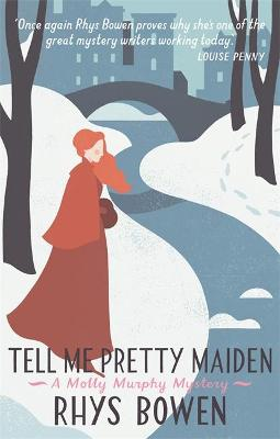 Tell Me Pretty Maiden - Bowen, Rhys