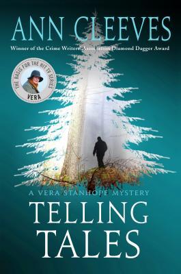 Telling Tales - Cleeves, Ann