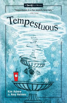 Tempestuous - Askew, Kim, and Helmes, Amy, and Mitchard, Jacquelyn (Editor)
