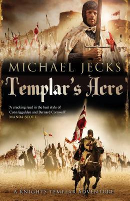 Templar's Acre - Jecks, Michael
