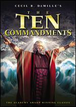 Ten Commandments