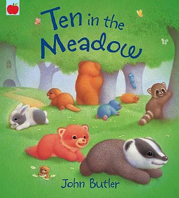 Ten In The Meadow - Butler, John