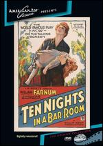 Ten Nights in a Bar-Room - William O'Connor