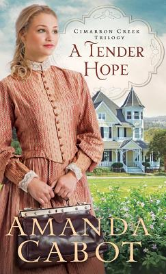 Tender Hope - Cabot, Amanda (Preface by)