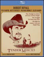 Tender Mercies [Blu-ray]