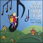 Tennessee Performing Arts Center Teaching Artists: Give Yourself a High Five