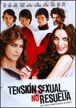 Tension sexual no resuelta - Miguel Ángel Lamata