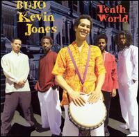Tenth World - Bujo Kevin Jones