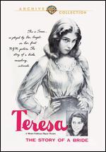 Teresa - Fred Zinnemann