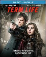 Term Life [Blu-ray]